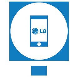 LG Smartphone Reparatur