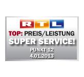 RTL Referenz