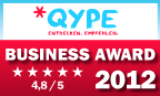 Qype Business Award