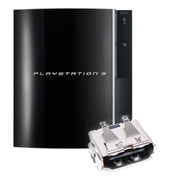 Playstation 3 HDMI