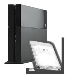 Playstation 4 Upgrade Festplatte