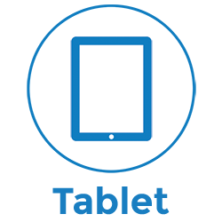 Tablet Schulungen