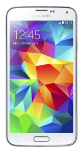 Samsung Galaxy s5 Handy