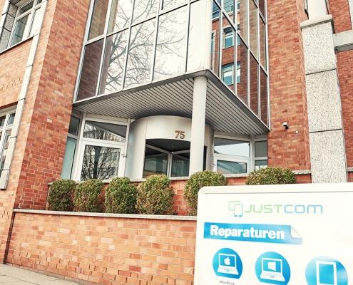 Unser Business Center in Hammerbrook