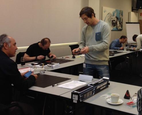 Iphone Schulung Nürnberg 5