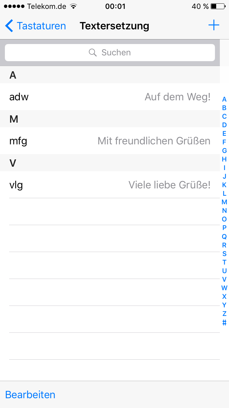 Tipps und Tricks Archive - Seite 4 von 5 - Reparatur von iPhone ...