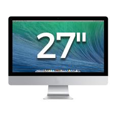 Apple iMac 27 Zoll