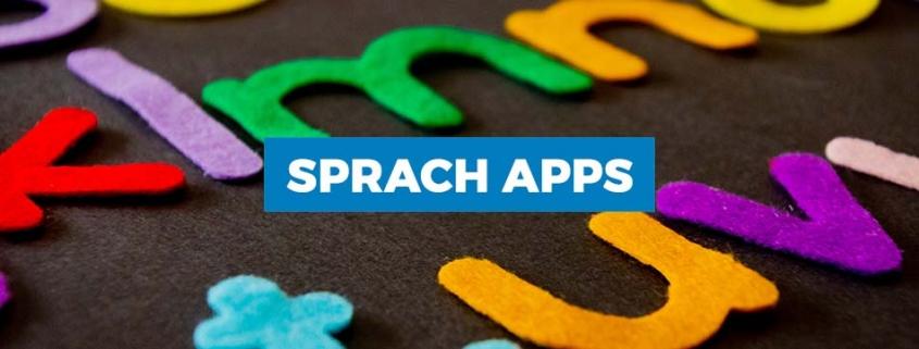 sprach apps