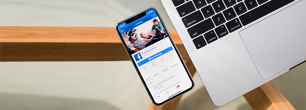 Facebook app wo du derzeit angemeldet bist