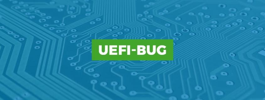 lenovo uefi bug