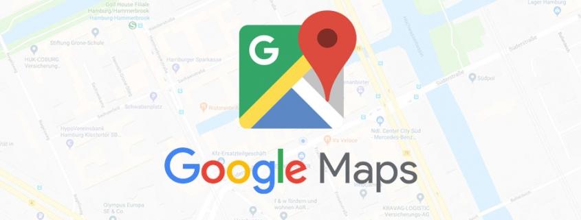 tipps fuer google maps