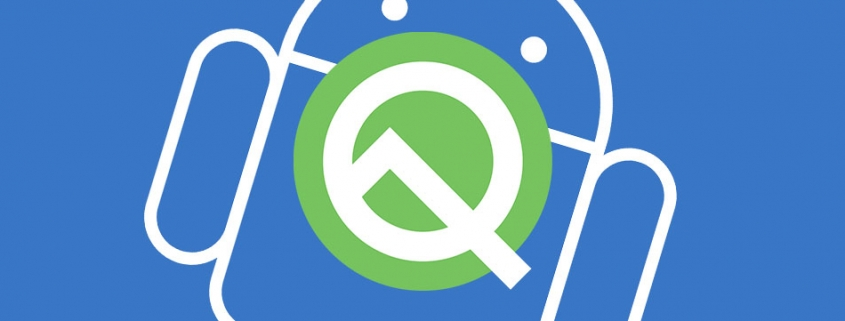 Android Q Beta_neu