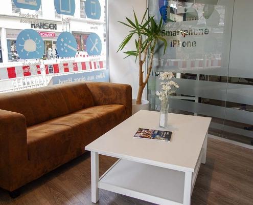 Schanze Sofa