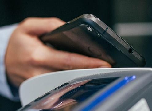 iOS 13 NFC